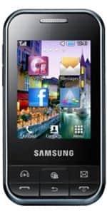 Samsung C3500 Ch@t 350