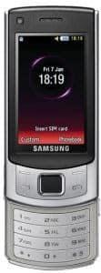 Samsung S7350 Ultra s