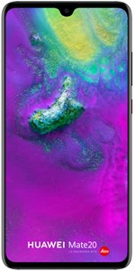 Huawei Mate 20 Single
